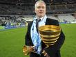 Deschamps-Coupe de la Ligue 2010
