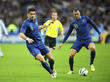 France-Japon : Benzema-Giroud