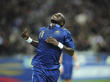 France-Japon : Sissoko grimace