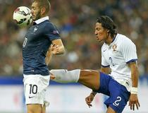 France-Portugal : Bruno Alves