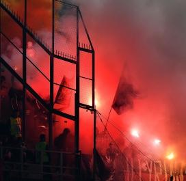 Fumigènes albanais