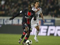 Claude Makelele, Paris SG