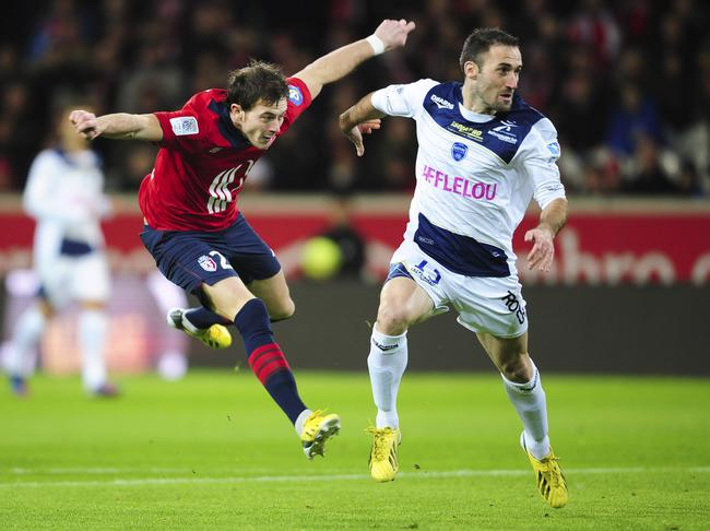 Lille-Troyes Roux