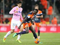 Montpellier-Evian TG, Niang