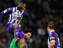 Toulouse-ASSE : duel
