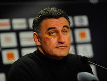 Toulouse-ASSE : Galtier