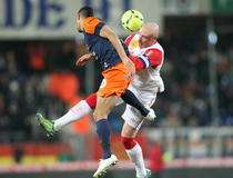 Duel Montpellier-Nancy
