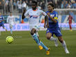 OM-Troyes : Nkoulou-Marcos