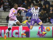 Toulouse-Evian TG