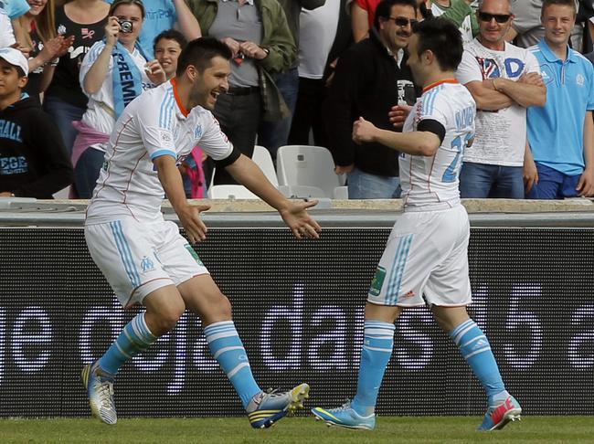 Marseille 3-0 Bastia : L