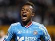 Nancy-OM, Jordan Ayew