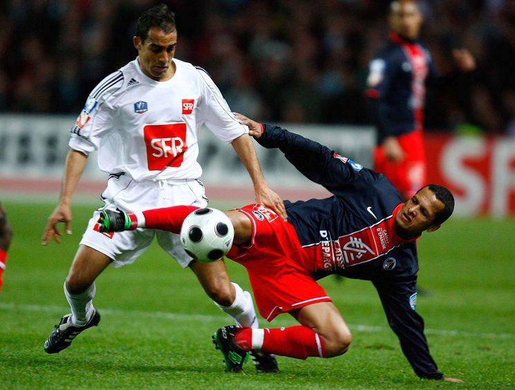 La coupe de france en images football - Football coupe de france ...