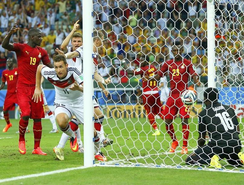La coupe du monde 2014 en images jour 10 football - Jeux de football coupe du monde 2014 ...