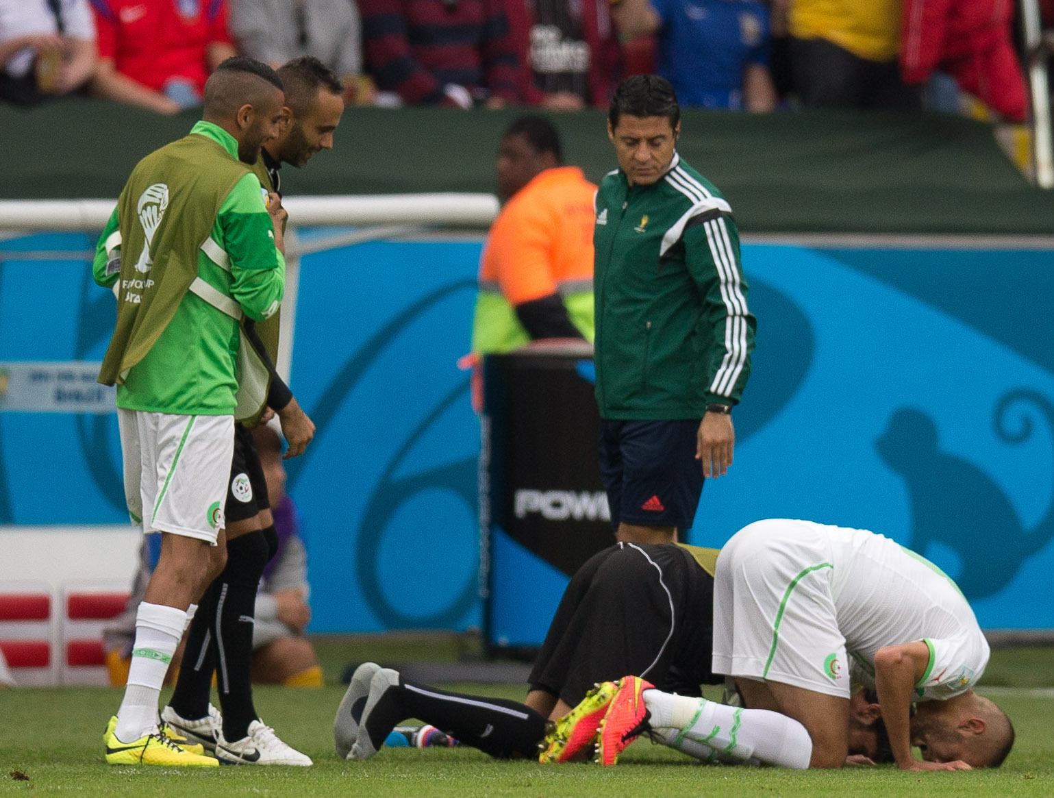 La coupe du monde 2014 en images jour 11 football - Jeux de football coupe du monde 2014 ...