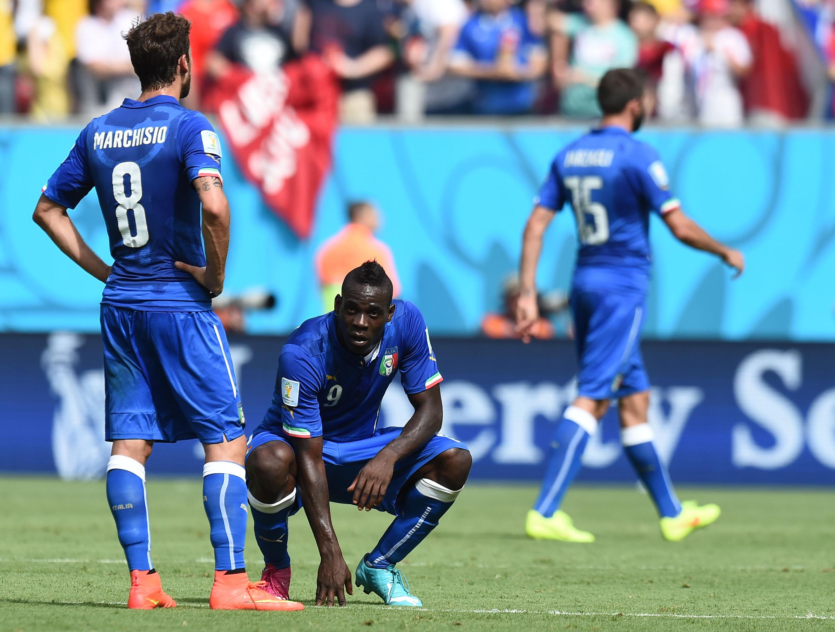 La coupe du monde 2014 en images jour 9 football - Jeux de football coupe du monde 2014 ...