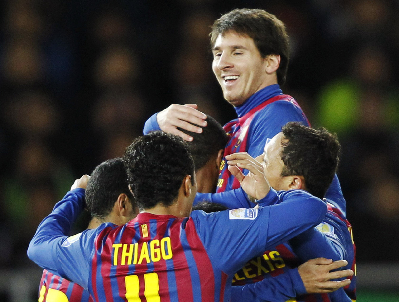 La coupe du monde des clubs 2011 football - La coupe du monde des clubs ...
