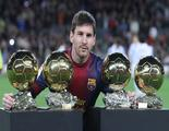 Messi puissance 4