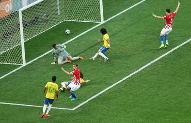 La premi re journ e en images fil info 2014 br sil coupe du monde football - 1er coupe du monde de football ...