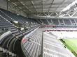 Grand Stade Lille : virages