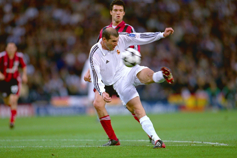 Football - Le Real Madrid en finale internationale ? Une machine imbattable depuis 2002