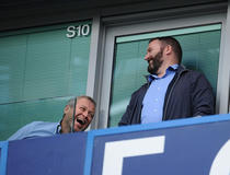 Chelsea-Leicester : Abramovich