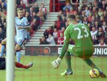 Southampton-City : Forster