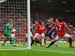 MU-Stoke : Rooney contre son camp