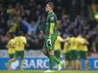Norwich-Arsenal : Mannone