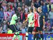 Sunderland - Newcastle: Expulsion Tioté