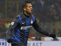 Inter-Pescara Guarin