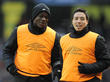 City-Fulham : Balotelli-Nasri