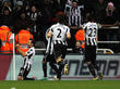 Newcastle-Reading : Cabaye