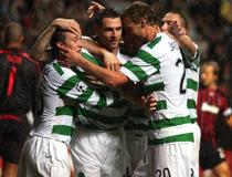 Ligue des Champions: Celtic Glasgow