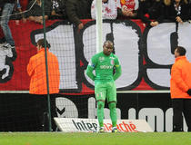 Reims-Lille : Enyeama