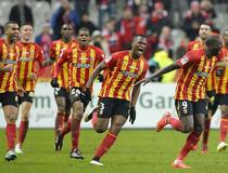 Lens-Lille : Coulibaly