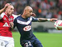 Reims-Bordeaux : Faubert