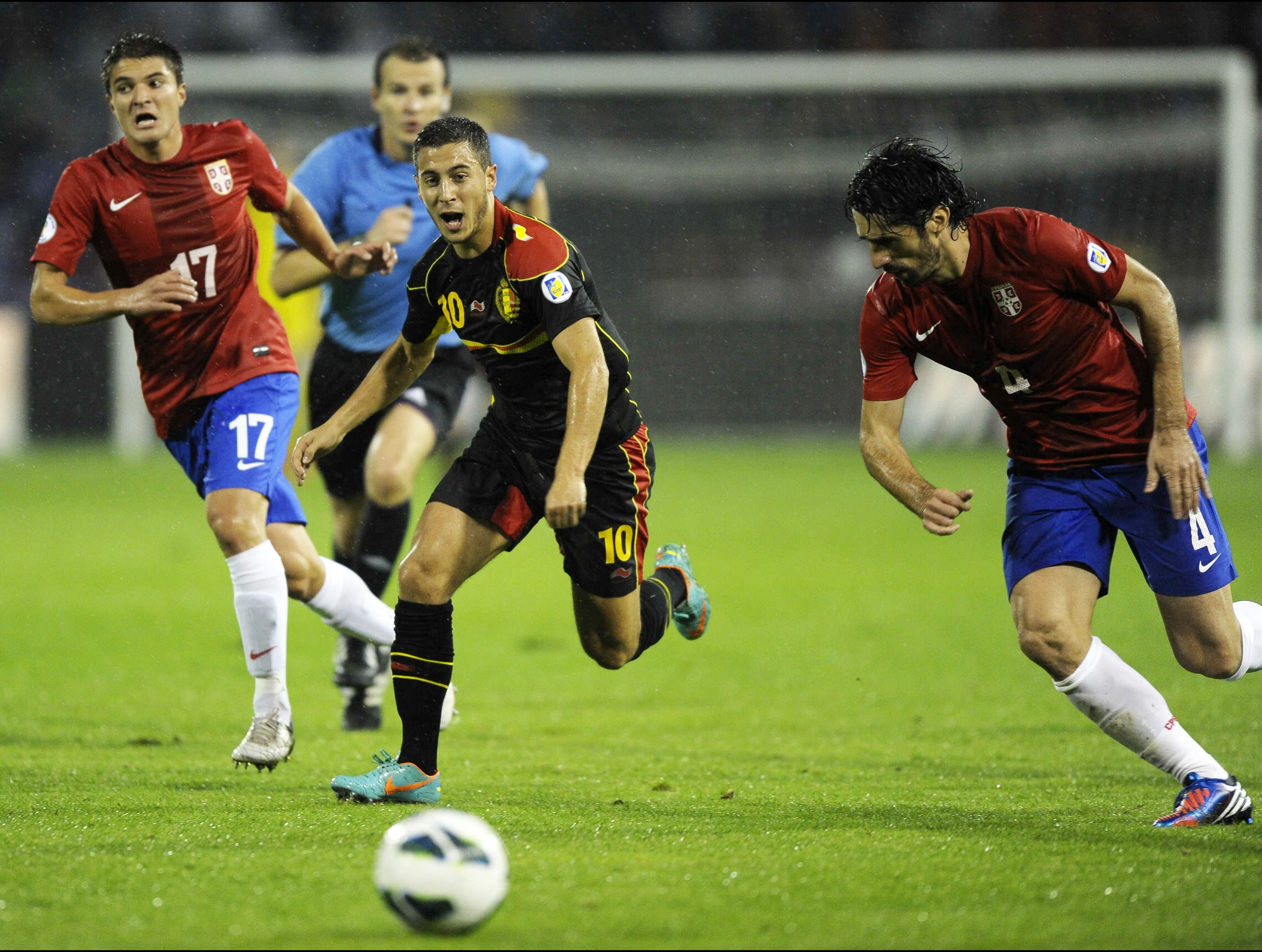 Les qualifications pour la coupe du monde 2014 en images - Qualification portugal coupe du monde ...