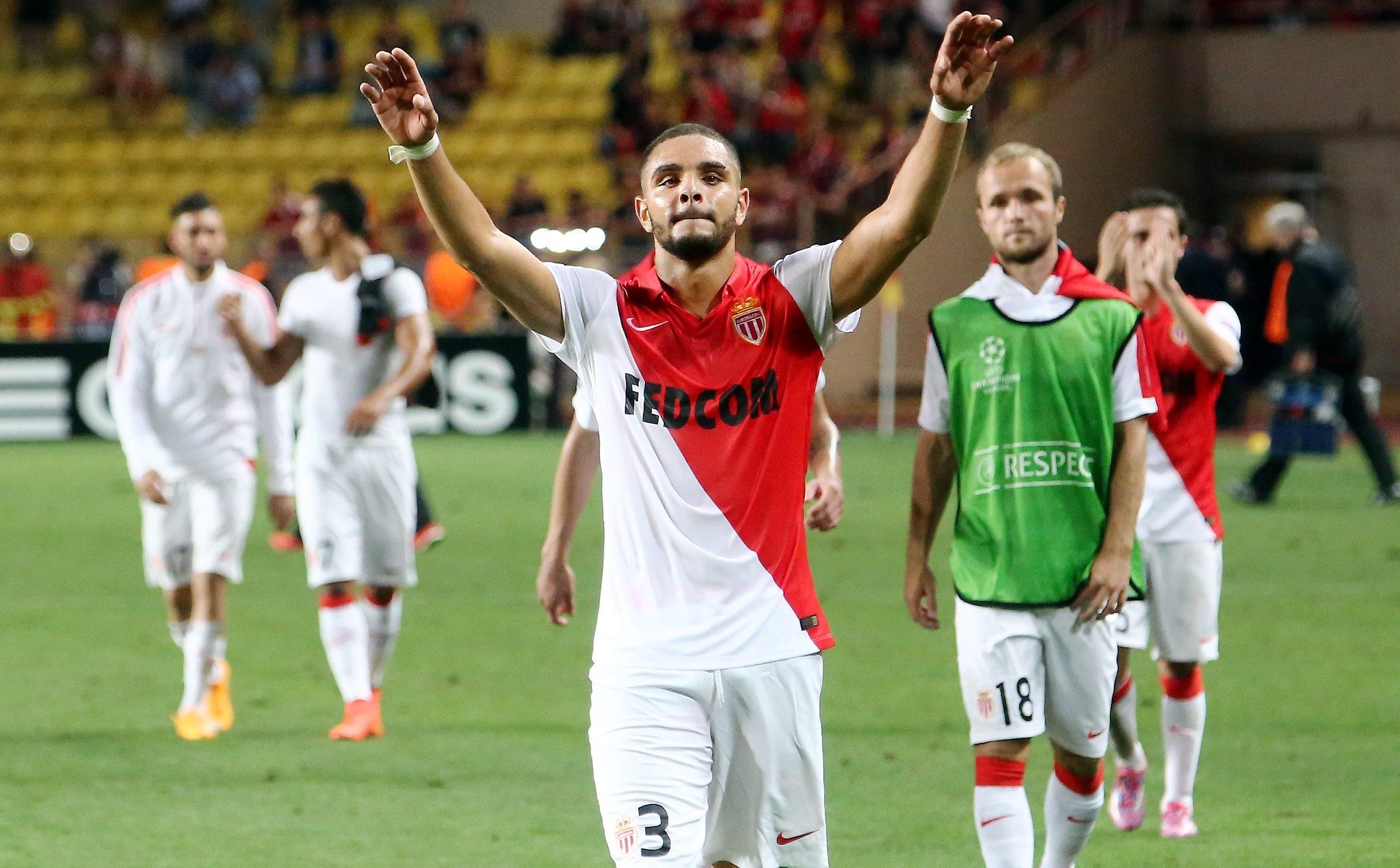 Football - Leverkusen, de (très) bons souvenirs pour l'AS Monaco