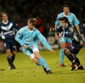 8. Dmitri Sychev (2003, du Spartak Moscou à l'OM, 3M€)