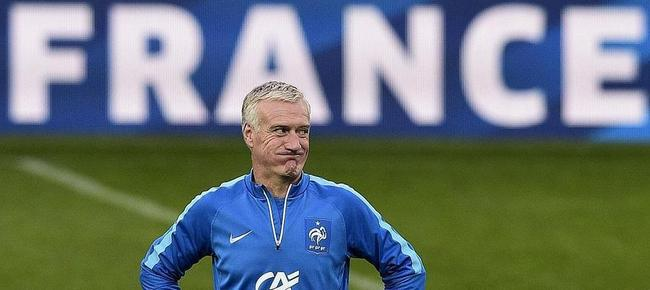 Deschamps : «Ne pas s'habituer à perdre»