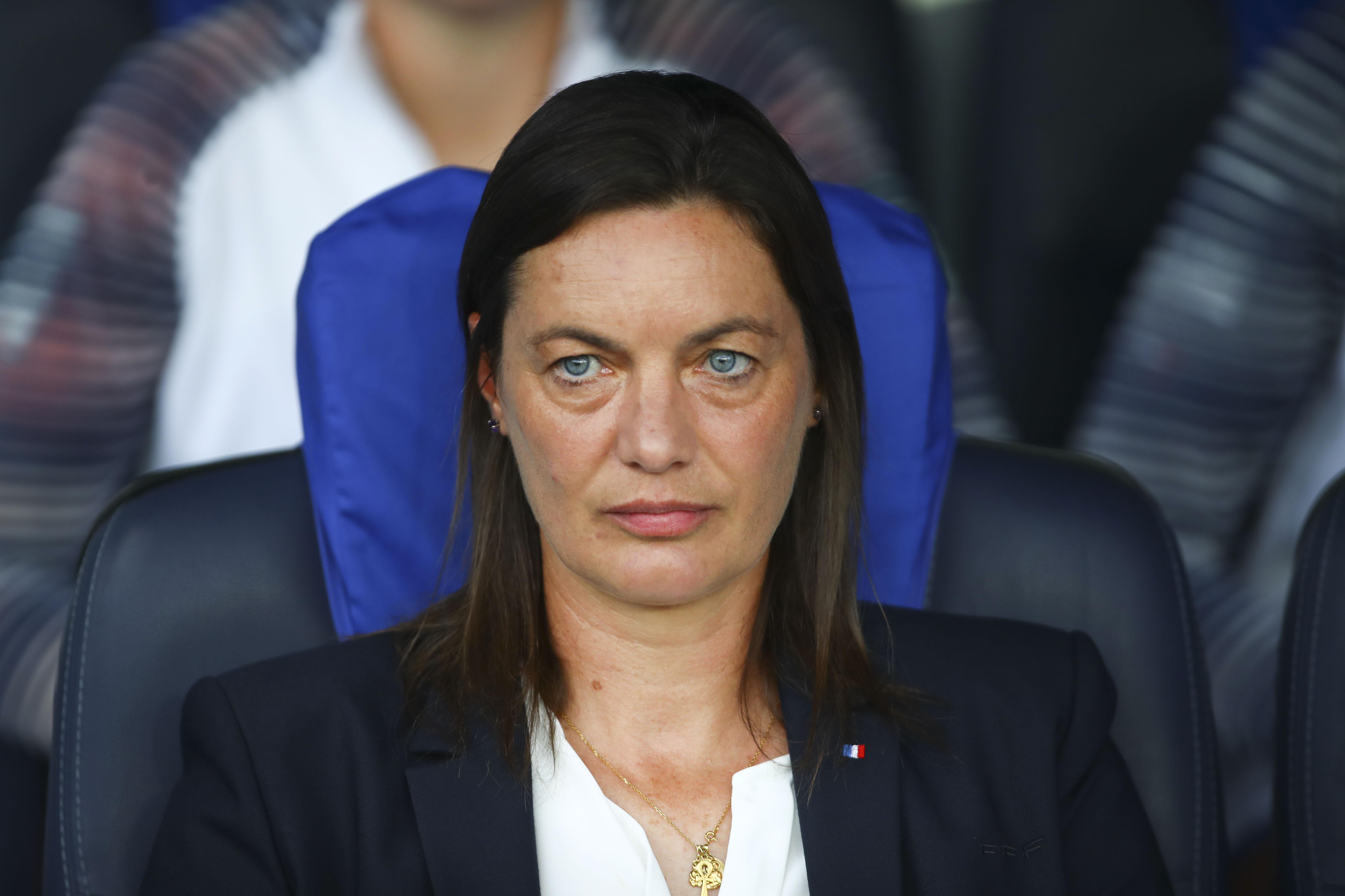 Football - Equipe de France - Equipe de France : Diacre ne révolutionne rien pour sa première liste post-Mondial