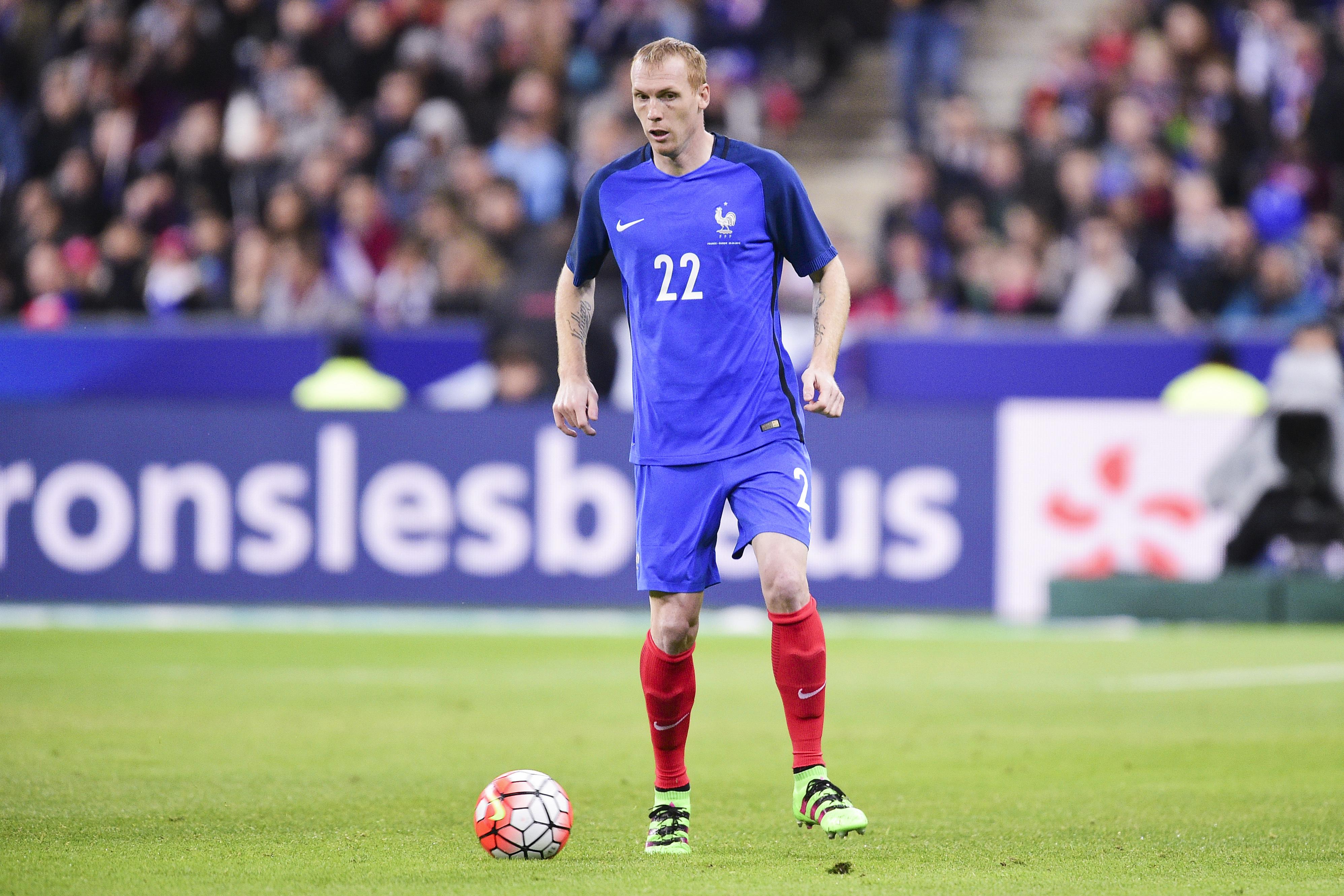 Football - Equipe de France - Les (vraies) raisons du départ de Jérémy Mathieu