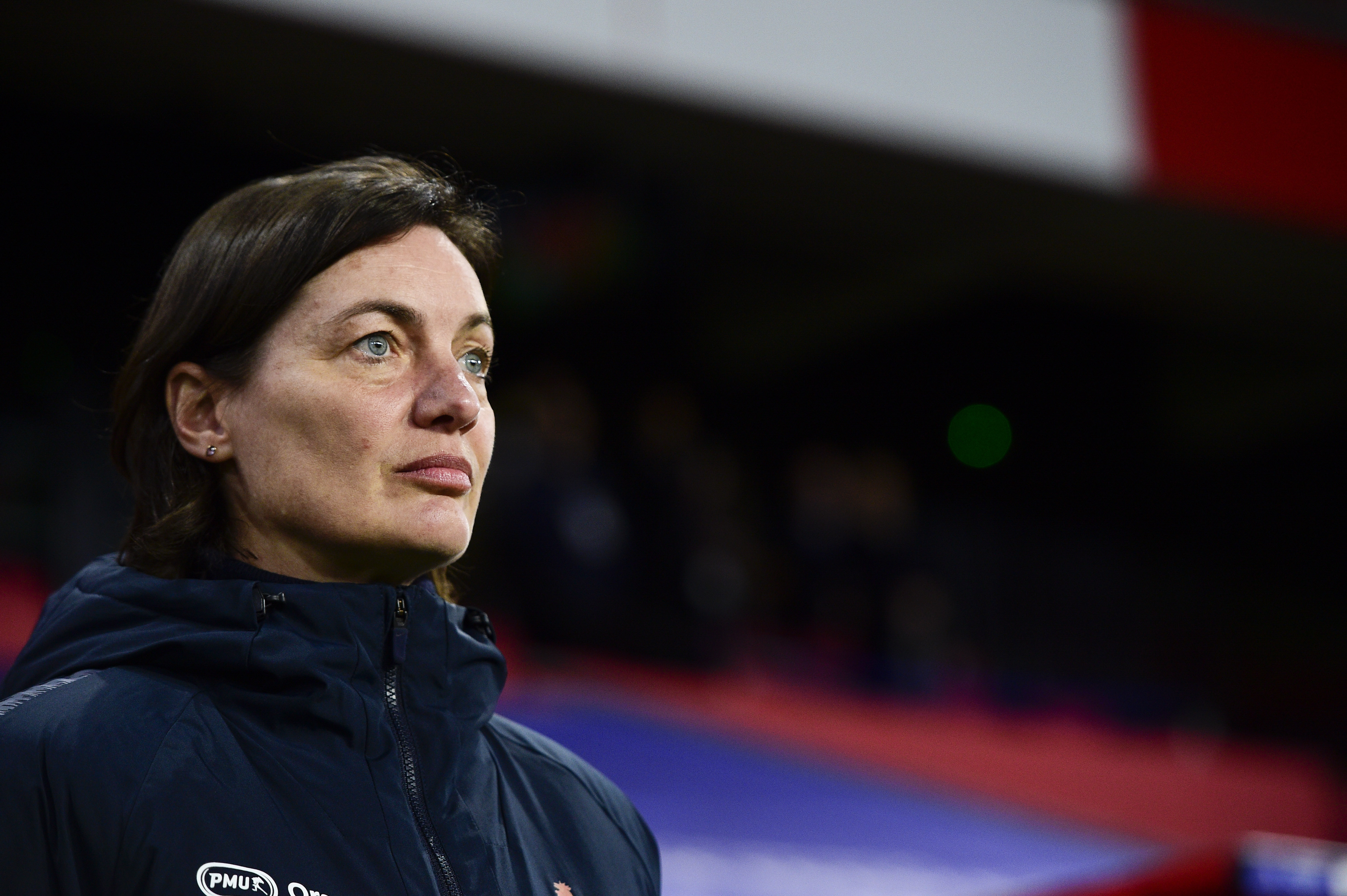 Football - Equipe de France - Euro 2022 F : les Bleues connaissent leur programme en qualifications