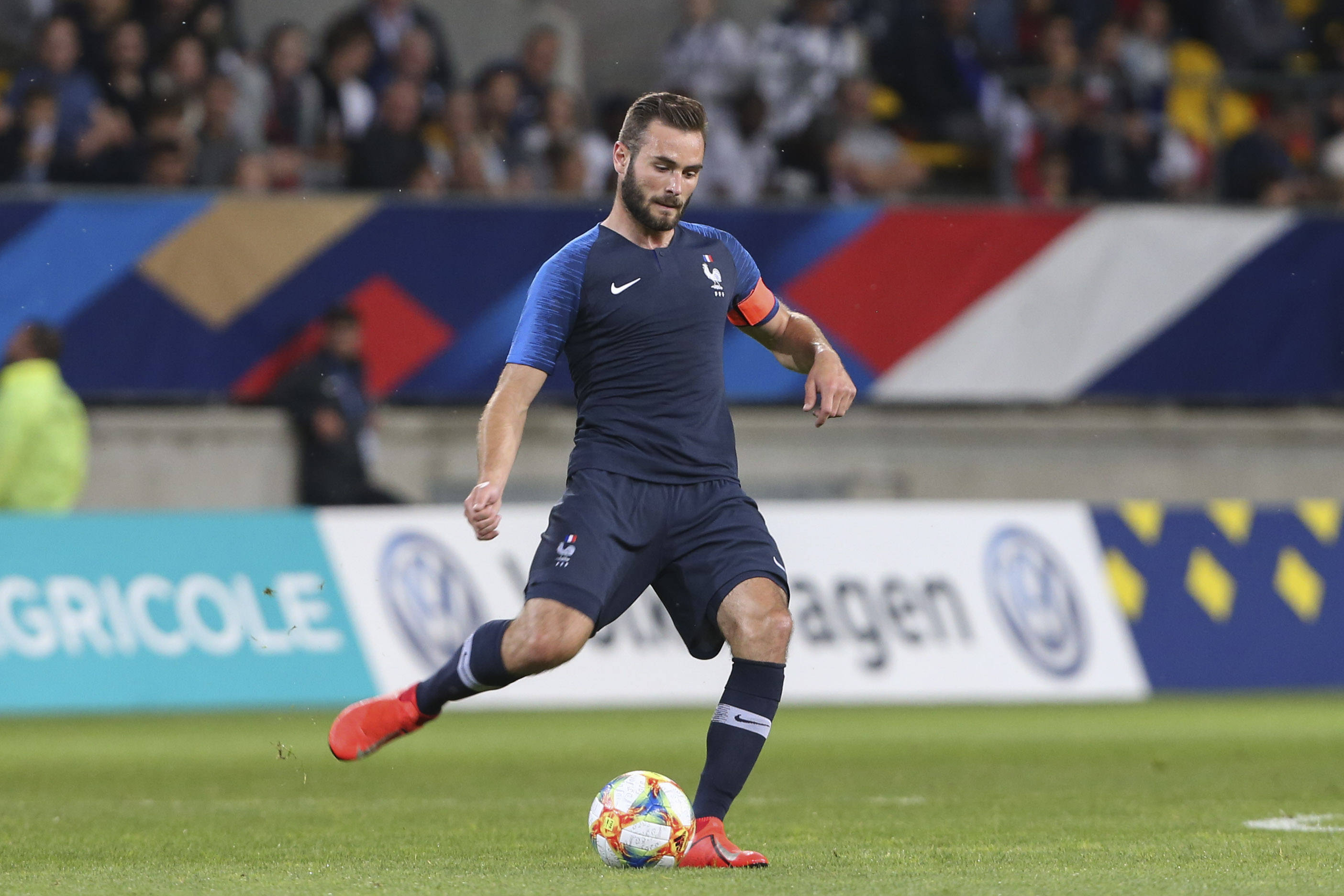 Football - Equipe de France - Euro Espoirs : Les Bleuets ont leur destin en main