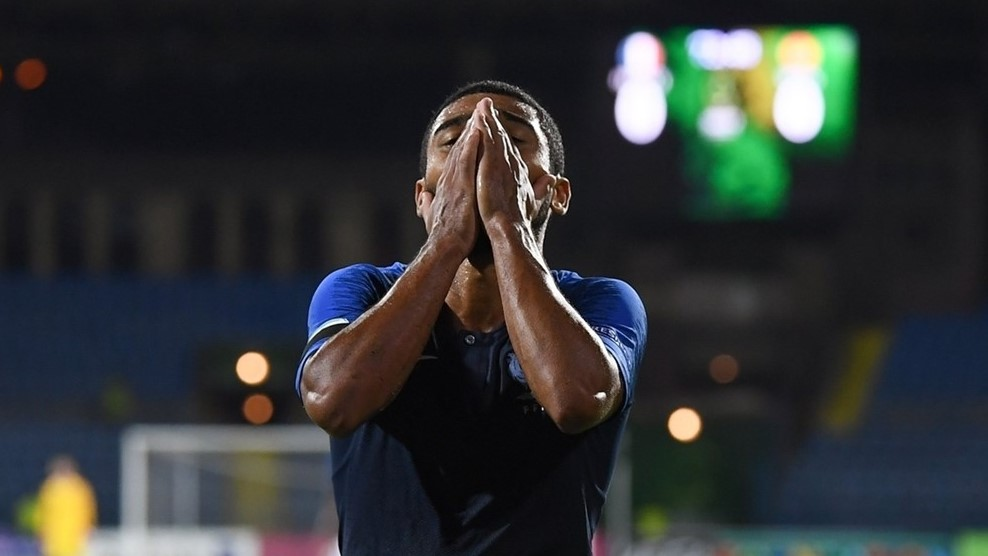 Football - Equipe de France - Euro U19 : pas de finale pour les Bleuets, sortis par l'Espagne aux tirs au but
