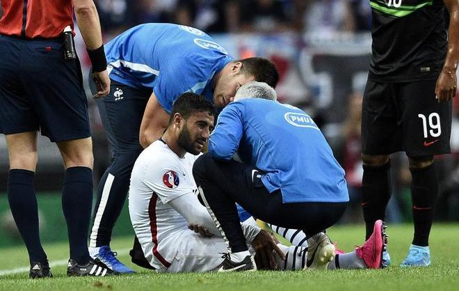Football - Equipe de France - Fekir, c'est grave
