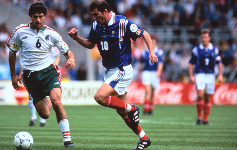 Football - Equipe de France - France-Bulgarie, ce n'est pas que 1993