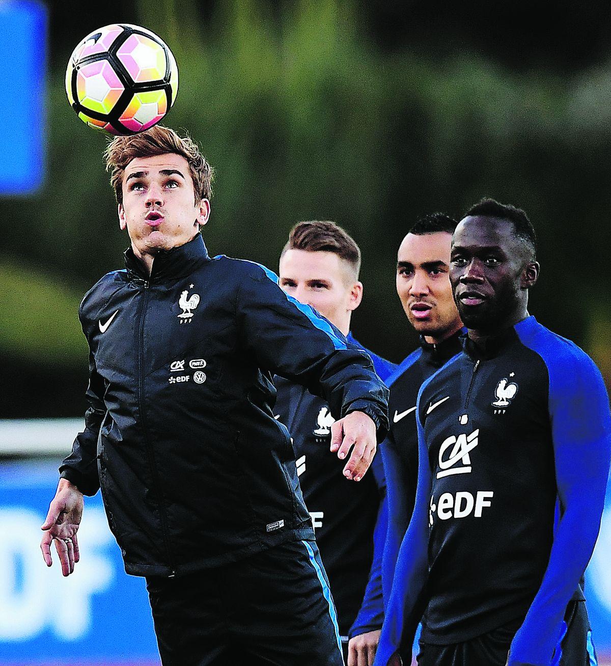 Football - Equipe de France - France-Bulgarie : gare à ne pas revivre le traquenard
