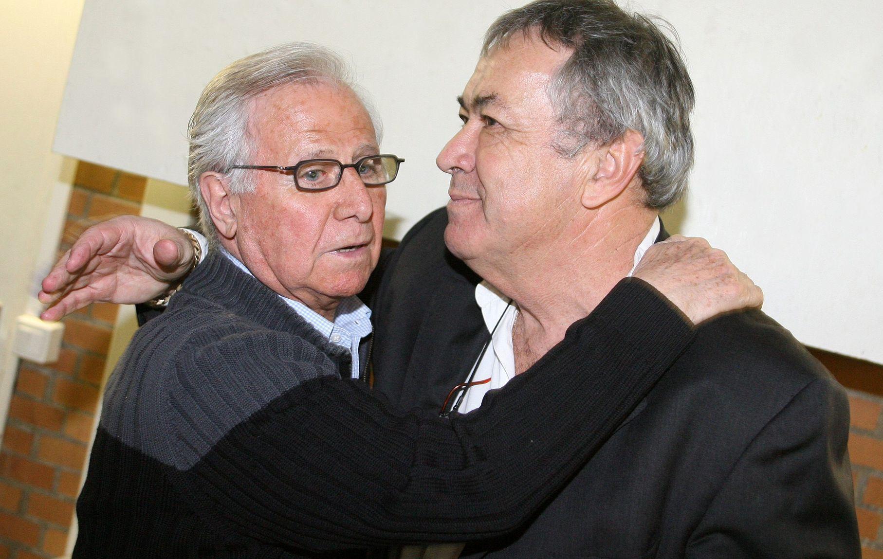 Football - Equipe de France - Henri Emile : «Michel Hidalgo était mon ami et mon maître»