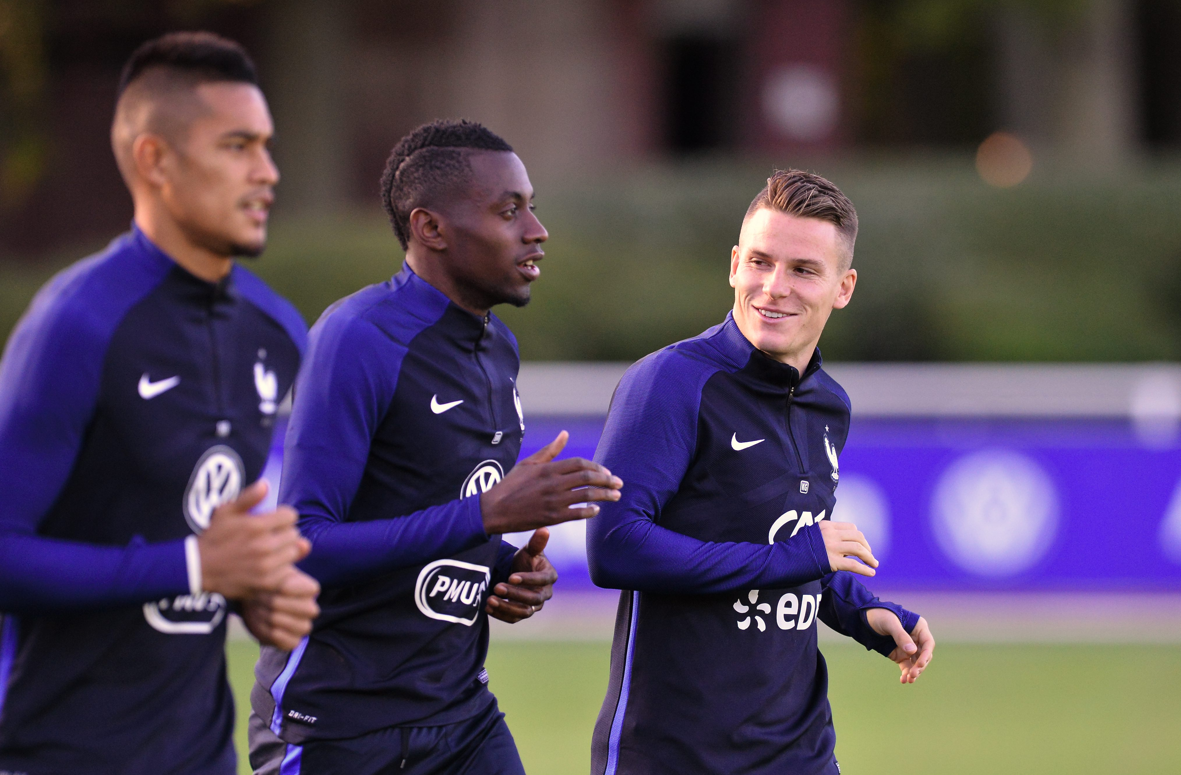 Football - Equipe de France - La France dans un probable 4-2-3-1 face à la Bulgarie
